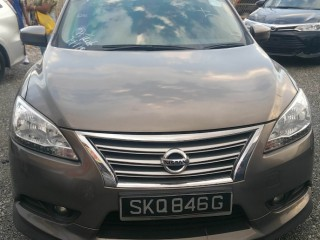 2014 Nissan Blue bird Sylphy signature for sale in Kingston / St. Andrew, Jamaica