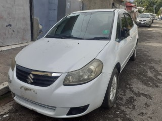 2011 Suzuki SX4 for sale in Kingston / St. Andrew,