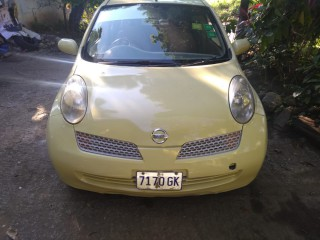 2002 Nissan MARCH for sale in St. Catherine, Jamaica