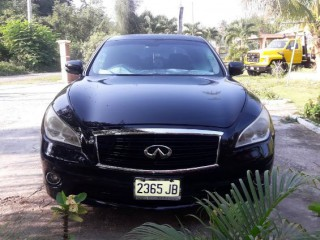 2012 Nissan Fuga M for sale in St. Elizabeth, Jamaica