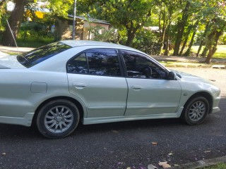 2004 Mitsubishi galant for sale in Portland, Jamaica