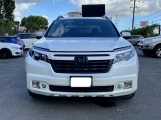 2017 Honda Ridgeline for sale in Kingston / St. Andrew, Jamaica