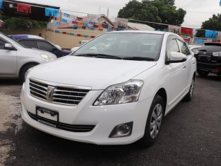 2015 Toyota Premio for sale in Kingston / St. Andrew, Jamaica