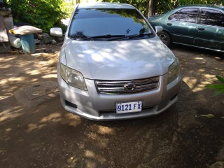 2007 Toyota AXIO for sale in St. Catherine, Jamaica