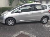 2011 Honda Fit for sale in Kingston / St. Andrew, Jamaica