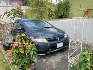 2006 Honda Civic for sale in Kingston / St. Andrew, Jamaica