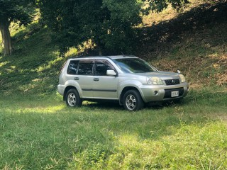 2007 Nissan Xtrail for sale in Kingston / St. Andrew, Jamaica