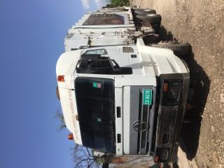 '02 Freightliner Seddon for sale in Jamaica