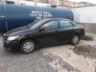 2011 Toyota Corolla XLI LHD for sale in Kingston / St. Andrew, Jamaica