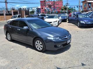 '06 Honda ACCORD for sale in Jamaica