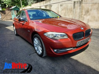 2011 BMW 5 SERICE for sale in Kingston / St. Andrew, Jamaica