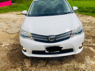 2013 Toyota Axio for sale in Manchester,