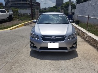 2016 Subaru Impreza G4 Proud Edition for sale in Kingston / St. Andrew, Jamaica