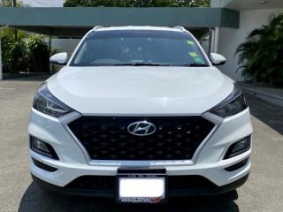 2020 Hyundai Tucson for sale in Kingston / St. Andrew, Jamaica