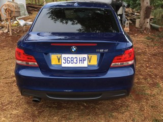 2012 BMW 1 Series M sport coupe for sale in St. Elizabeth, Jamaica