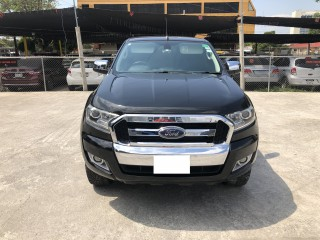 2017 Ford RANGER XLT for sale in Kingston / St. Andrew, Jamaica