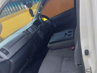 2012 Toyota Hiace for sale in Kingston / St. Andrew, Jamaica