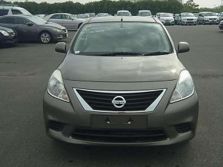 2013 Nissan Latio for sale in Jamaica