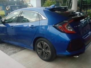 2017 Honda CIVIC EXL for sale in Kingston / St. Andrew, Jamaica