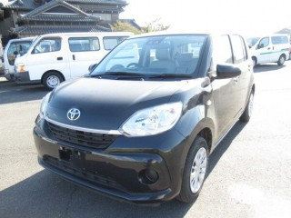 2019 Toyota Passo for sale in Kingston / St. Andrew,