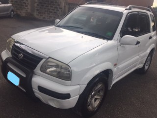 2003 Suzuki GRAND VITARA for sale in Kingston / St. Andrew, Jamaica
