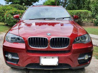 2011 BMW X6 for sale in Kingston / St. Andrew, Jamaica