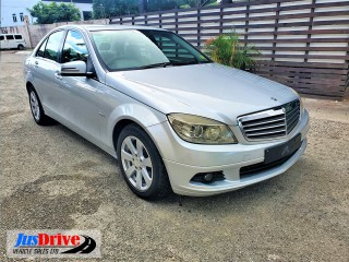2010 Mercedes Benz C200 for sale in Kingston / St. Andrew, Jamaica