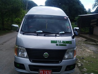 2011 Nissan Caravan for sale in St. James, Jamaica