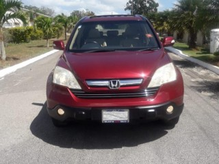 2008 Honda crv for sale in Manchester, Jamaica