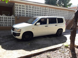 2007 Toyota Probox for sale in Kingston / St. Andrew, Jamaica