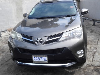 2013 Toyota RAV4 for sale in Kingston / St. Andrew, Jamaica
