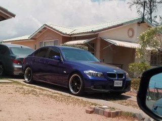 2006 BMW 3series for sale in Clarendon, Jamaica