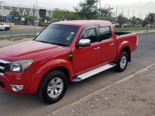 2010 Ford Ranger XLT for sale in Kingston / St. Andrew, Jamaica