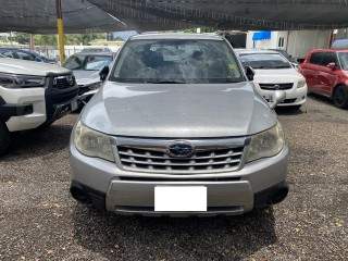 2011 Subaru FORESTER for sale in Kingston / St. Andrew, Jamaica