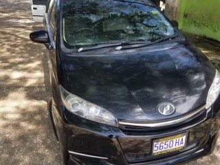 2012 Toyota Wish for sale in Manchester, Jamaica