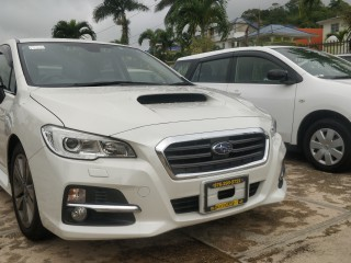 2015 Subaru Levorg for sale in Manchester, Jamaica