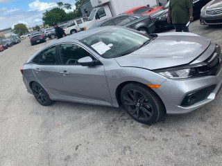 2019 Honda Civic for sale in Kingston / St. Andrew, Jamaica