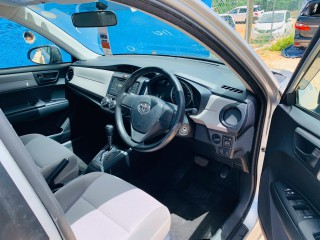2014 Toyota Corolla Axio for sale in Manchester, Jamaica
