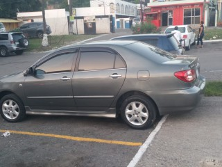 2005 Toyota Corolla Altis for sale in Kingston / St. Andrew, Jamaica