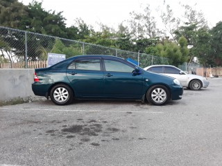2002 Toyota Corolla for sale in St. James, Jamaica