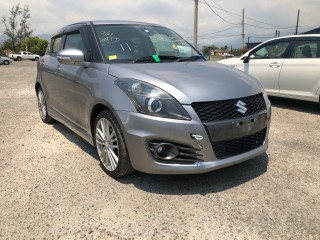 2015 Suzuki Swift Sport for sale in Kingston / St. Andrew, Jamaica