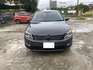 2012 Volkswagen PASSAT for sale in Kingston / St. Andrew, Jamaica