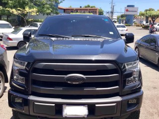 2015 Ford F150 Lariat XLT Supercrew for sale in Kingston / St. Andrew, Jamaica