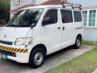 2012 Toyota Townace for sale in Kingston / St. Andrew, Jamaica