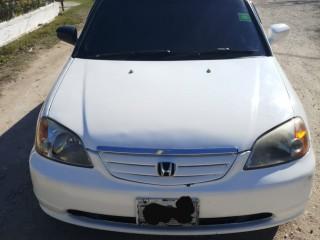2002 Honda Civic for sale in Clarendon, Jamaica