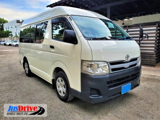 2011 Toyota Hiace for sale in Kingston / St. Andrew, Jamaica
