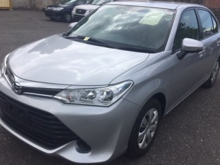 2017 Toyota AXIO for sale in Kingston / St. Andrew, Jamaica