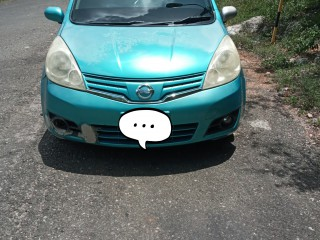 2008 Nissan Note for sale in Clarendon, Jamaica