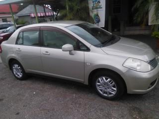 2008 Nissan Tida for sale in Kingston / St. Andrew, Jamaica