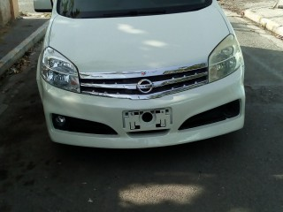 2007 Nissan Lafesta Highway Star 7 seated for sale in Kingston / St. Andrew, Jamaica